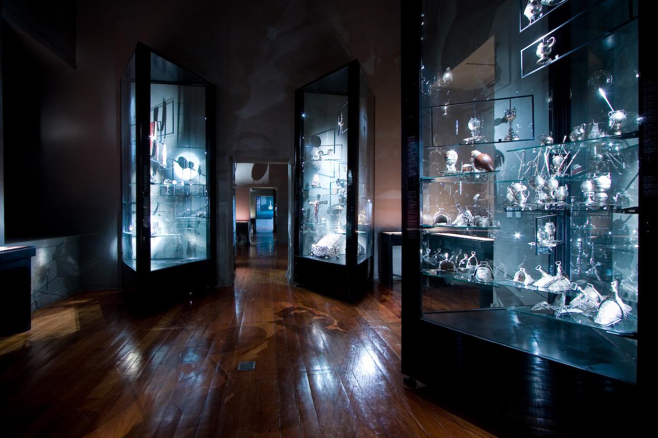 Museo Industrial De Artes Decorativas